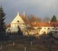 Klasztor w Nieszawie