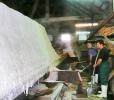 Ciechocinek-proces warzenia soli