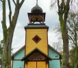 Ciechocinek-Cerkiew pw św.Michała Archanioła