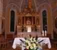 Sanktuarium Maryjne w Ostrowąsie - Cudowny Obraz Matki Boskiej Księżnej Kujaw